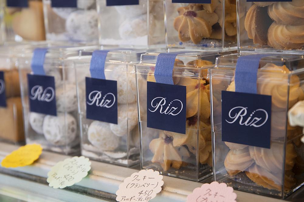 米粉専門店 Kome Co.(こめこ)は、東京・亀戸にある米粉スイーツのお店です。